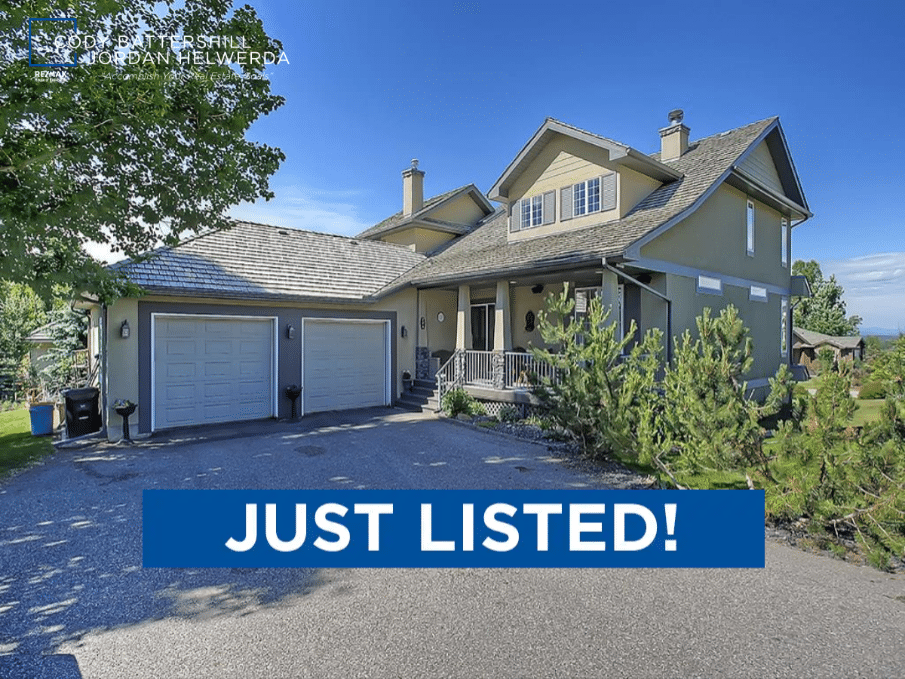 The Slopes Calgary real estate listing for sale 219 slopeview drive sw