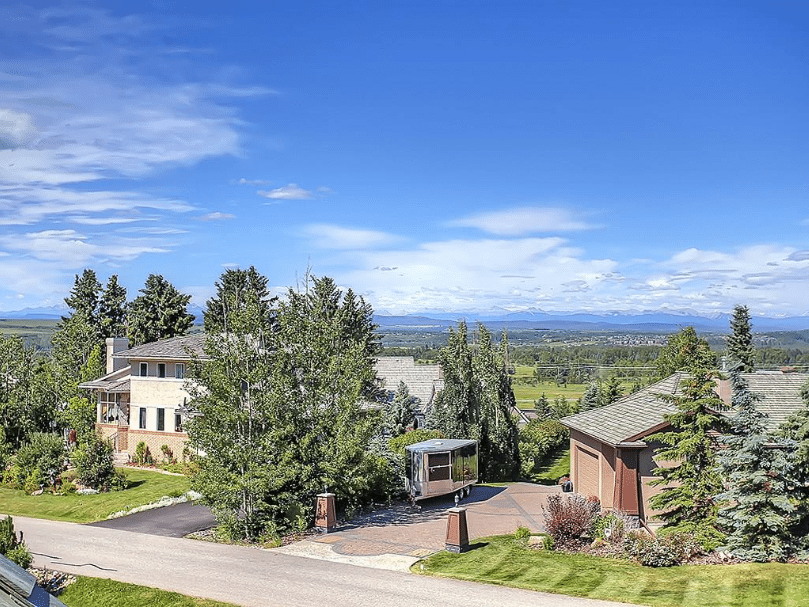 the slopes calgary real estate 219 slopeview drive sw