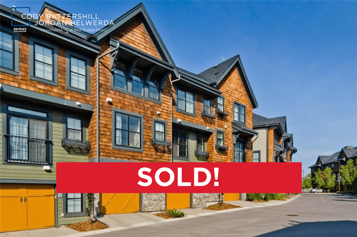 castle keep calgary townhome sold by westsidesold.com